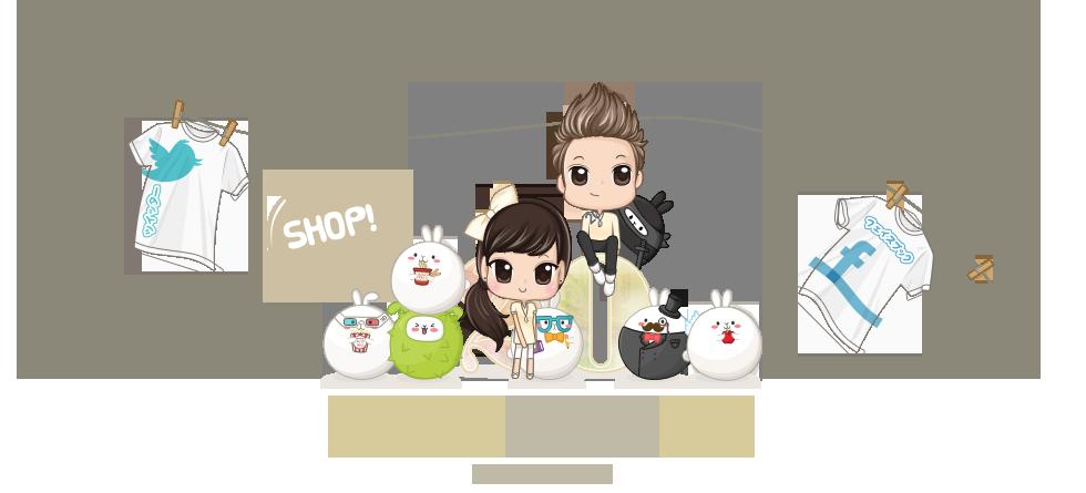 Shop TWOANDTEE